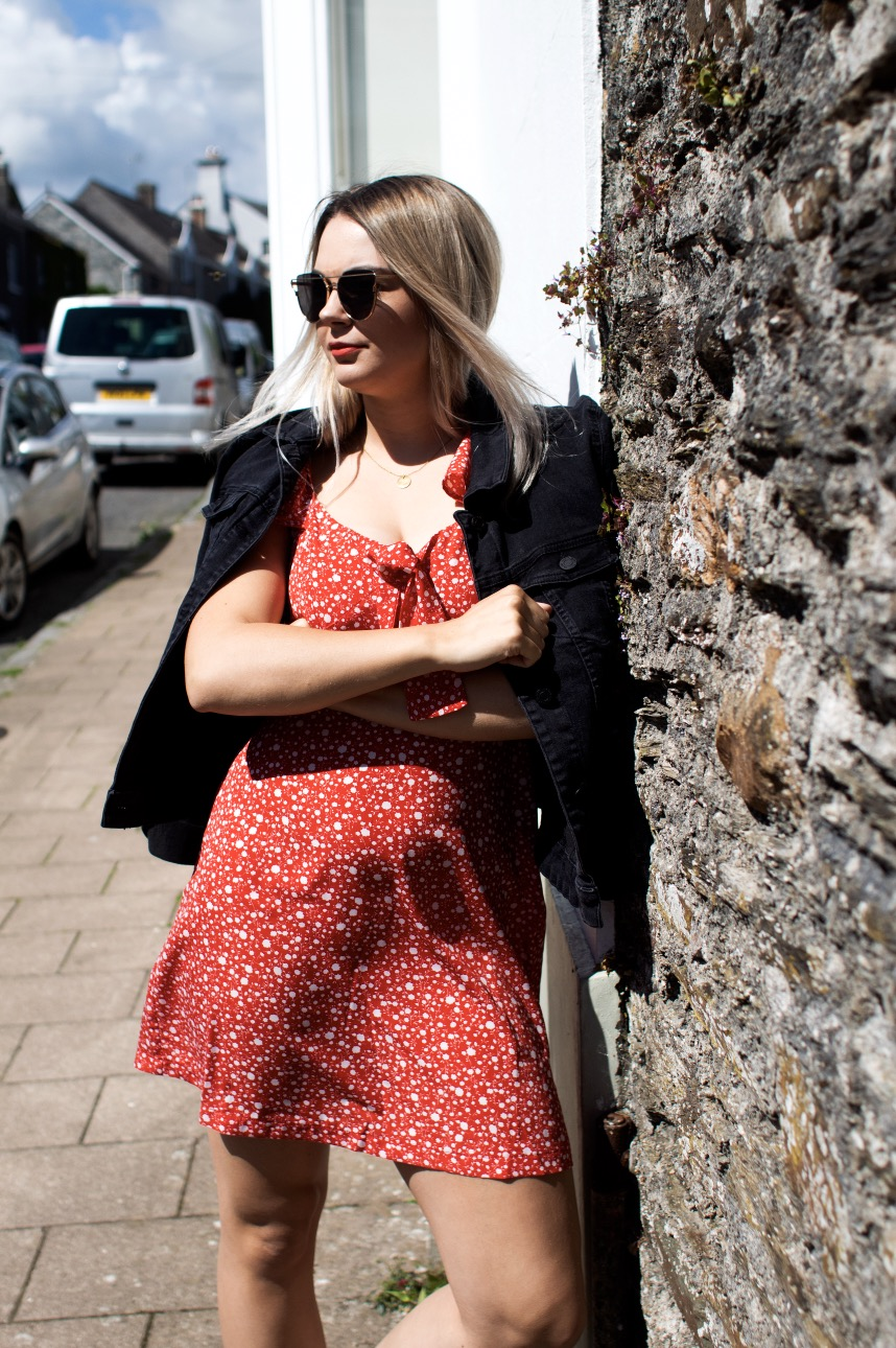 The Essentials Edit: The Floral Dress