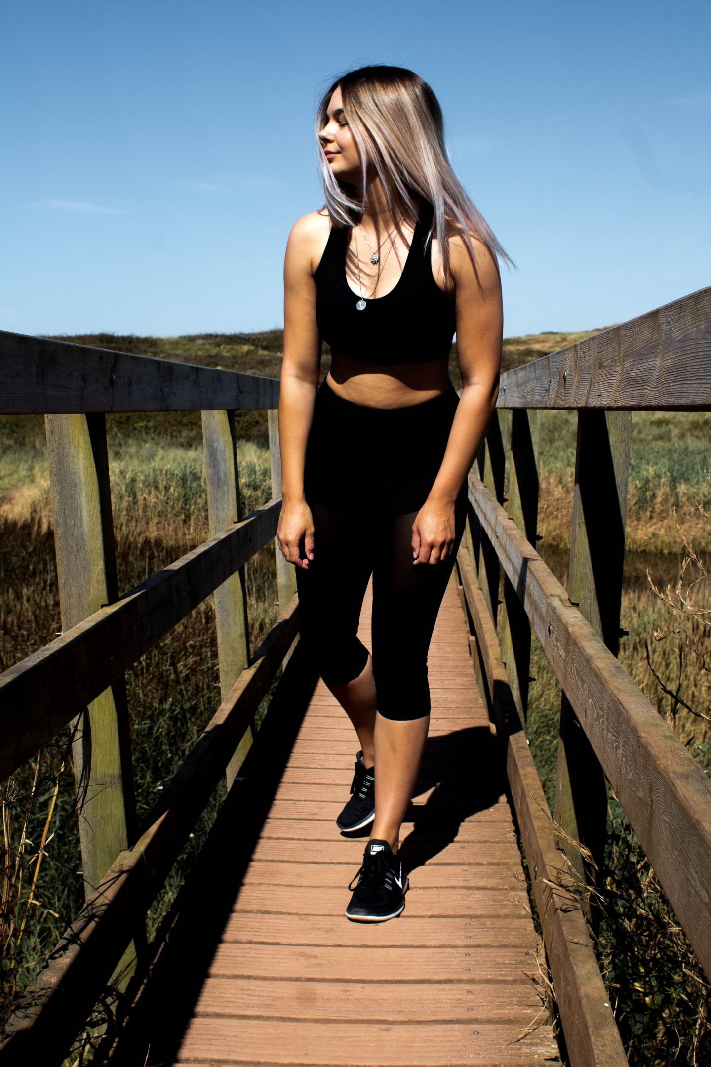 My Favourite Activewear Brands